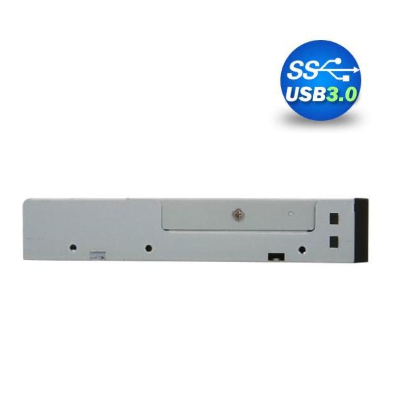 3.5 Usb 3.0 All in One Internal Card Reader full Long Metal