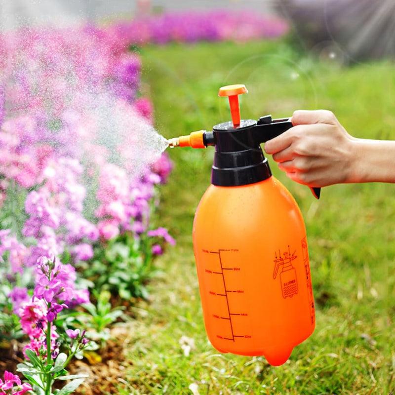3l High Pressure Water Sprayer Chemical Spray Garden Pump
