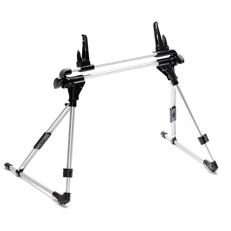 4-11 Inch Adjustable Lazy Bed Floor Desk Tripod Foldable
