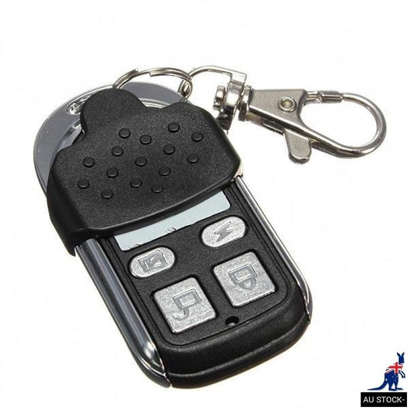4 Button Eca Gate Remote Key Control Compatible Electronic