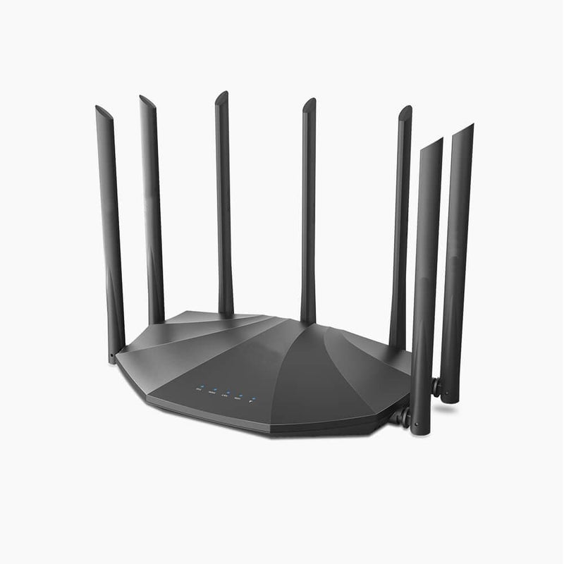 Ac2100 Dual Band Gigabit Wifi Router Wireless 2033mbps 4x4