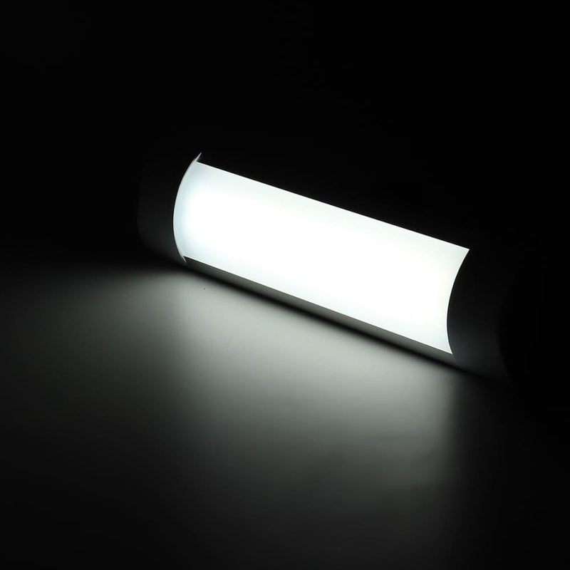 Ac85-265v 30cm T10 Led Tube Light Smd2835 Double Rows