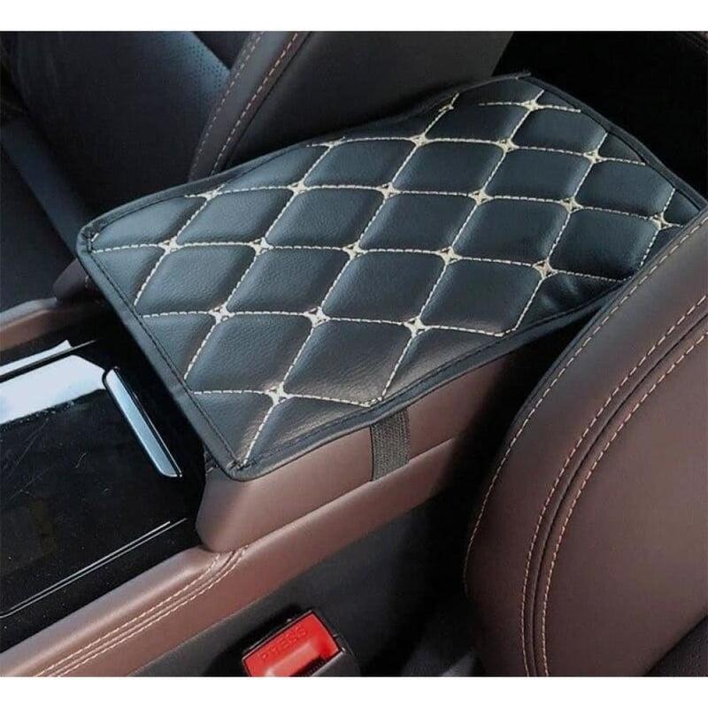 Accessories Car Armrest Mat Auto Interior Armrests Storage