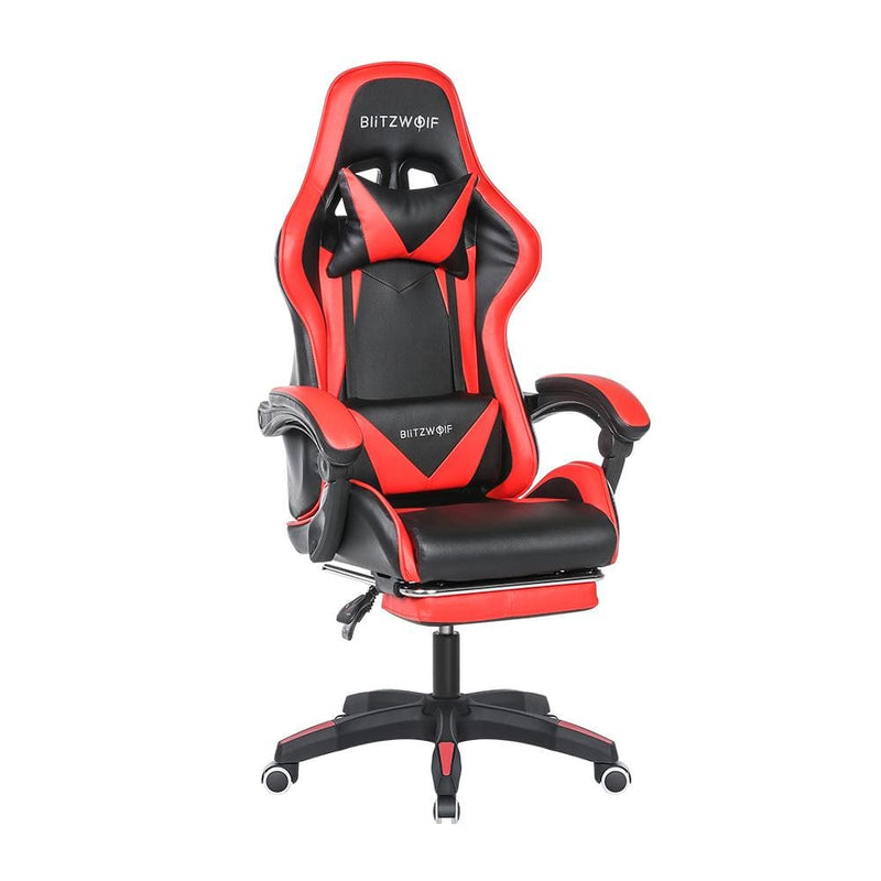 Blitzwolf® Bw-gc1 Gaming Chair Ergonomic Design