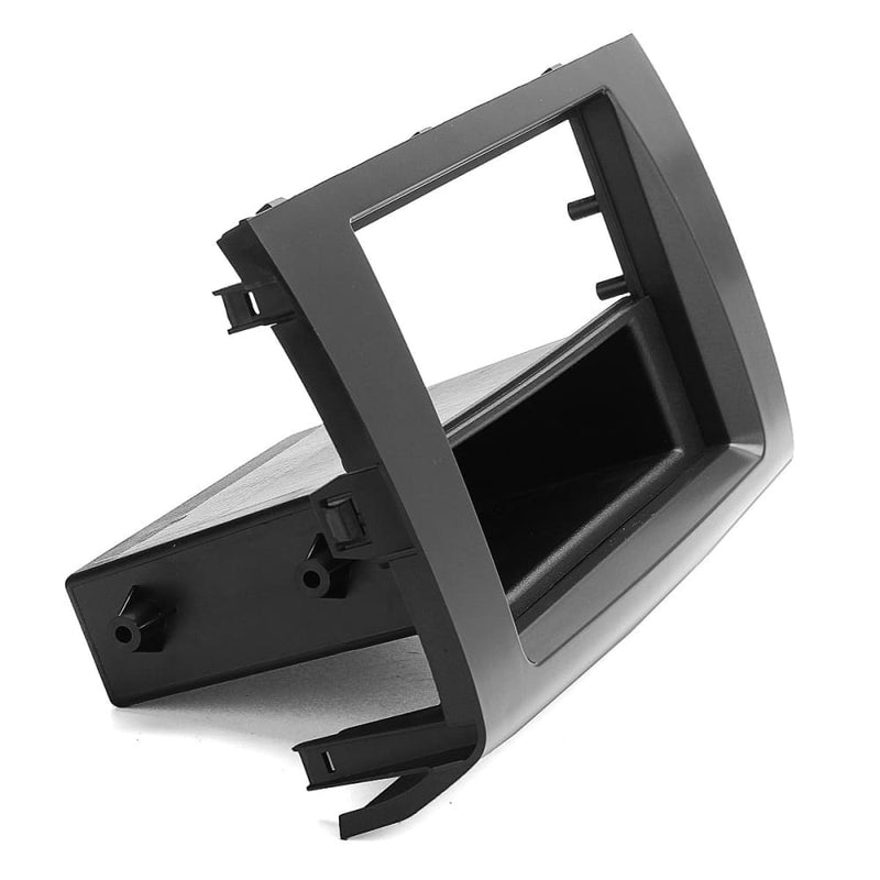 Car Dashboard Stereo Radio Fascia Panel with Plate Frame 1