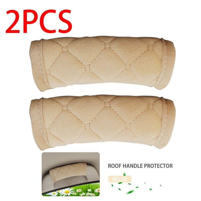 Car Interior Handle Protector Covers inner Door Armrest