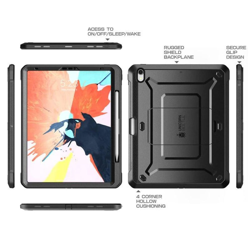 Compatible Apple Pencil for Ipad Pro 11 Case Ub Full-body