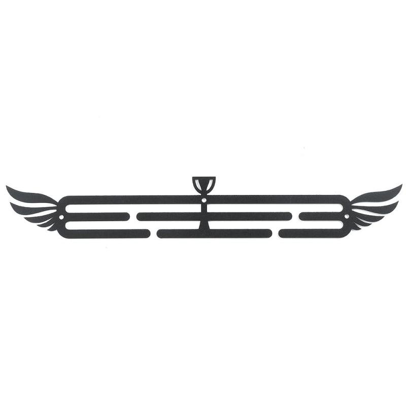 Durable Metal Steel Medal Holder Hanger Display Rack Ideal