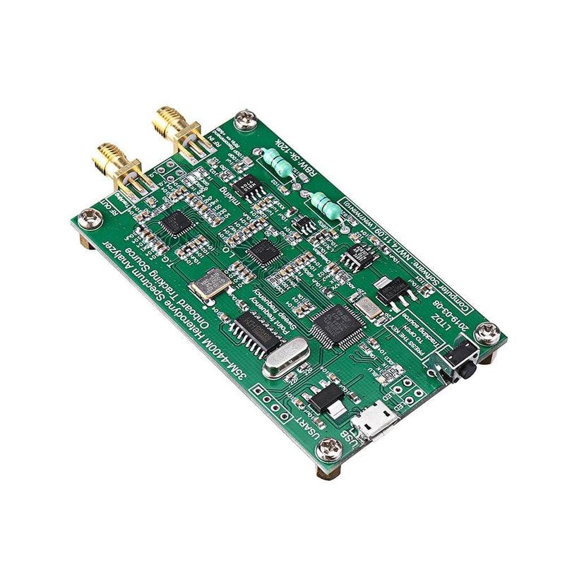 Geekcreit® Spectrum Analyzer Usb Ltdz_35-4400m_spectrum
