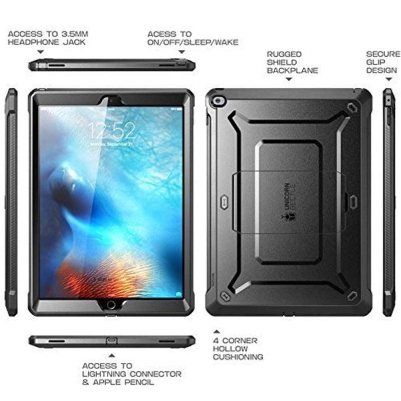 For Ipad Pro 12.9 (2015 Release) Ub Heavy Duty Full-body