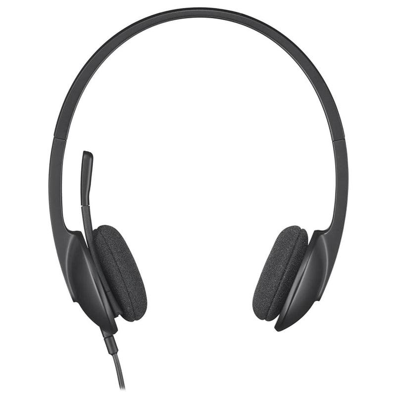 Logitech H340 Usb Headset (981-000477)