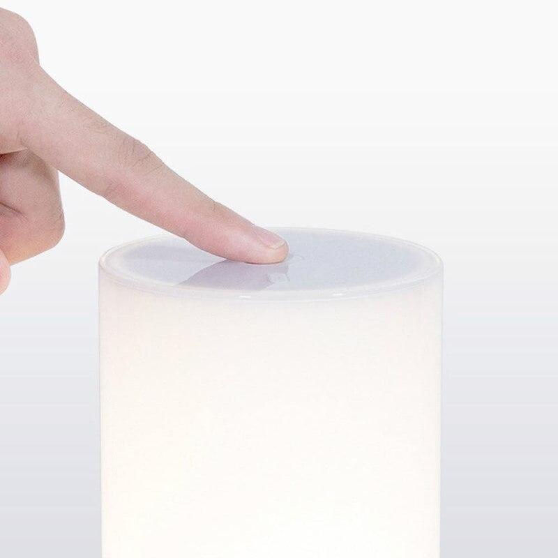Mi Bedside Lamp Mijia Smart Light Indoor Bed 16 Million