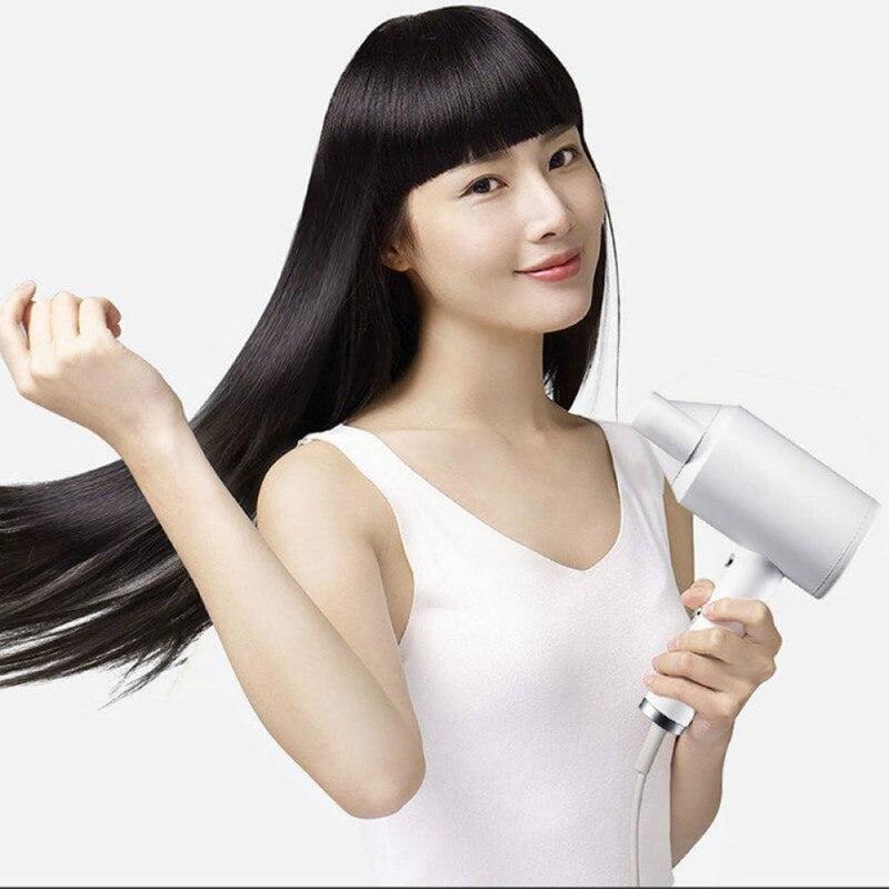 Mijia Zhibai Hair Dryer Portable Anion Hl3 1800w 2 Speed