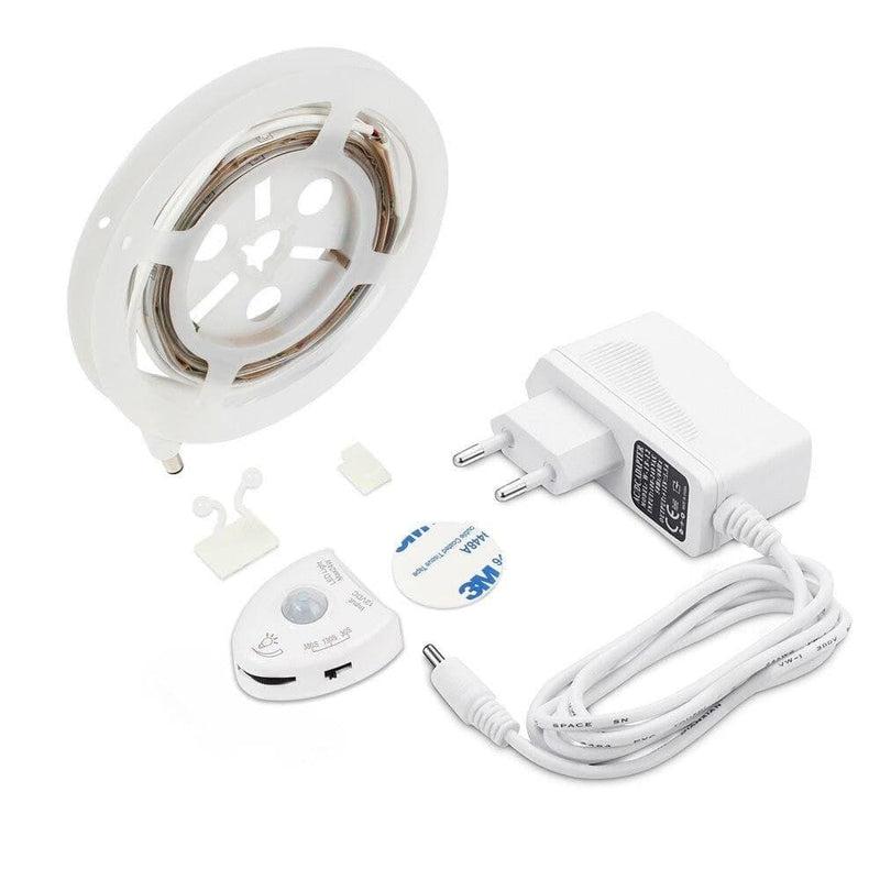 Motion Sensor Night Light - 4 Options