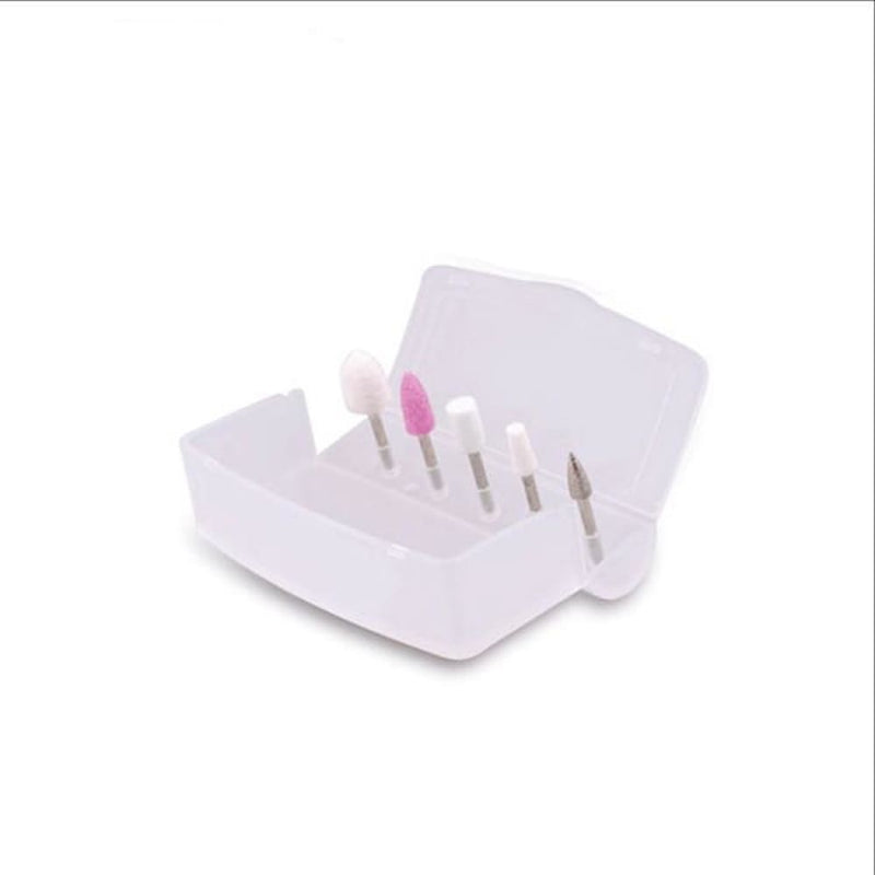 Professional Sets Nail Art Equipment for Manicure & Pedicure