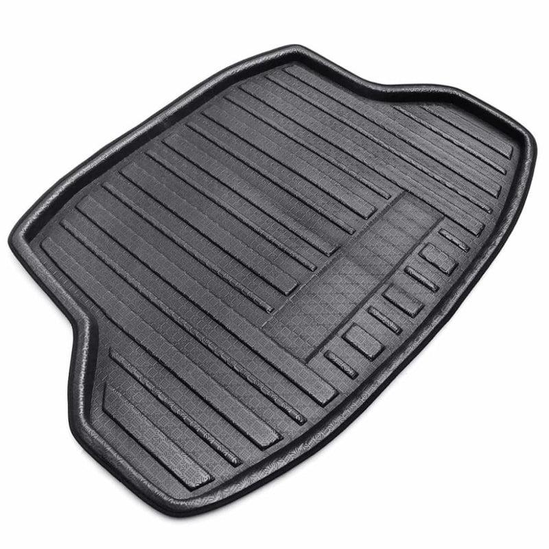 Rear Trunk Tray Boot Liner Floor Cargo Mat Carpet for Honda