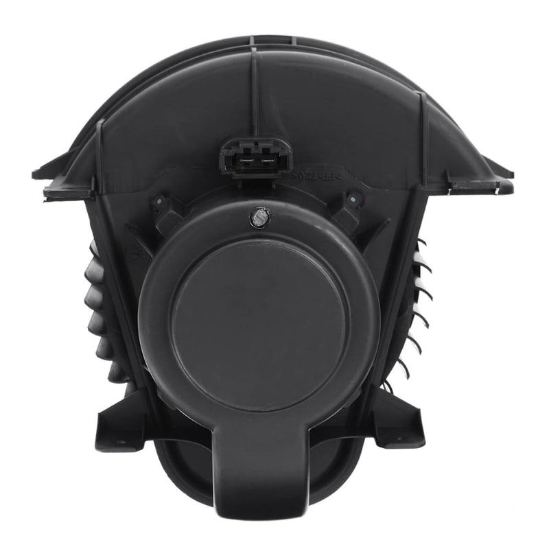 Rhd front right Heater Blower Plastic Black Motor & Cage for