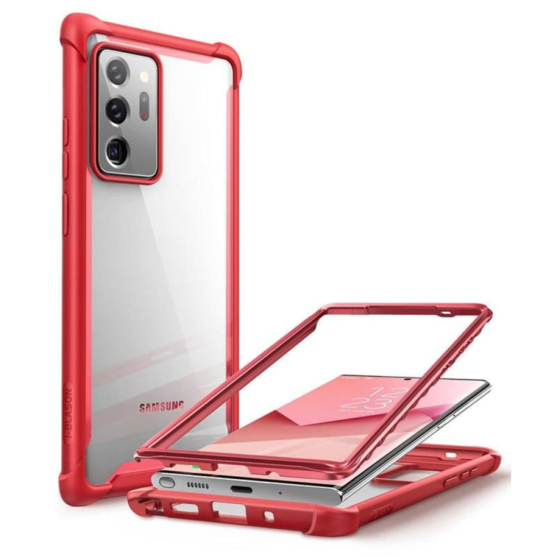 For Samsung Galaxy Note 20 Ultra Case 6.9 (2020) Ares