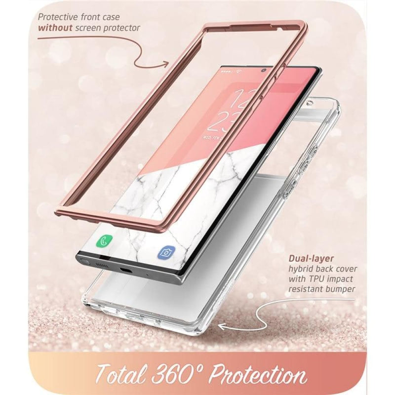 For Samsung Galaxy Note 20 Ultra Case 6.9(2020)full-body