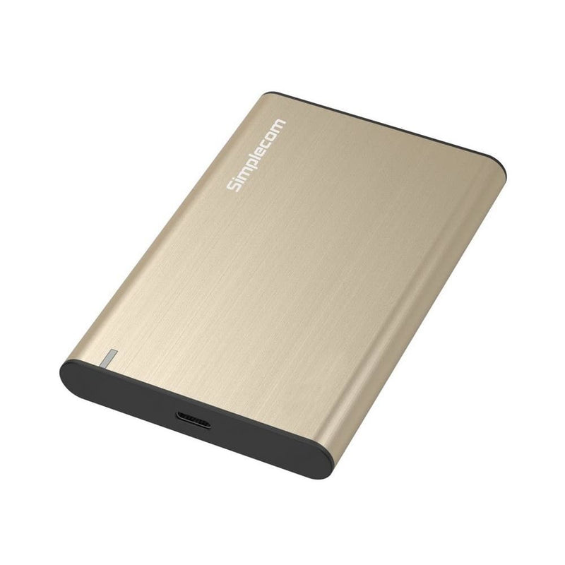 Simplecom Se221 Aluminium 2.5'' Sata Hdd/ssd to Usb 3.1