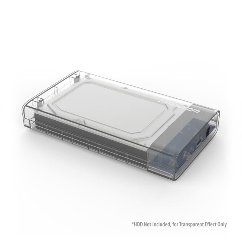 Simplecom Se301 3.5 Sata to Usb 3.0 Hard Drive Docking