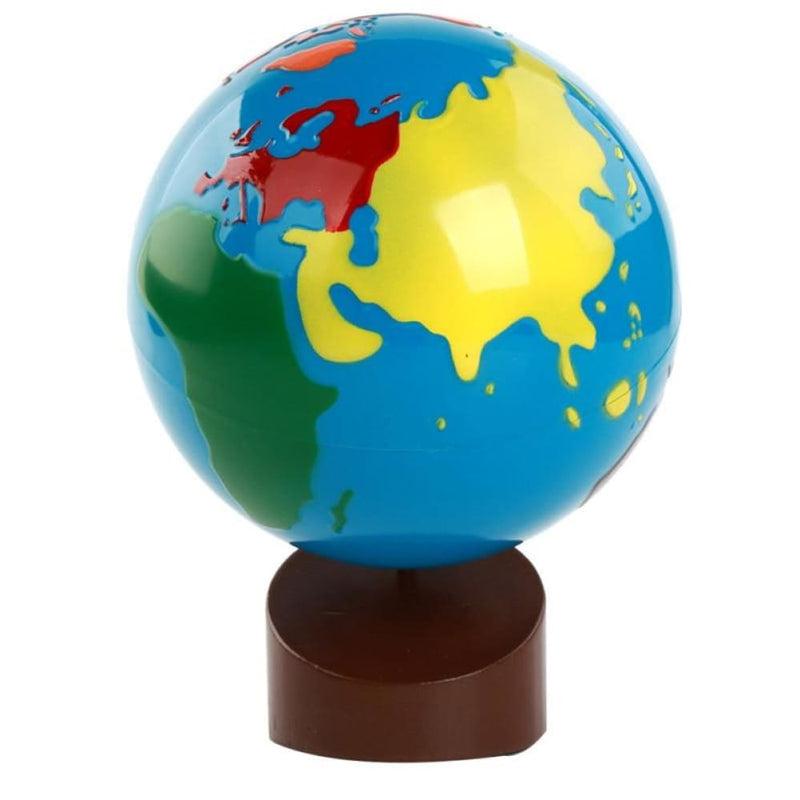Teaching Aids World Globe Children Educational Toy