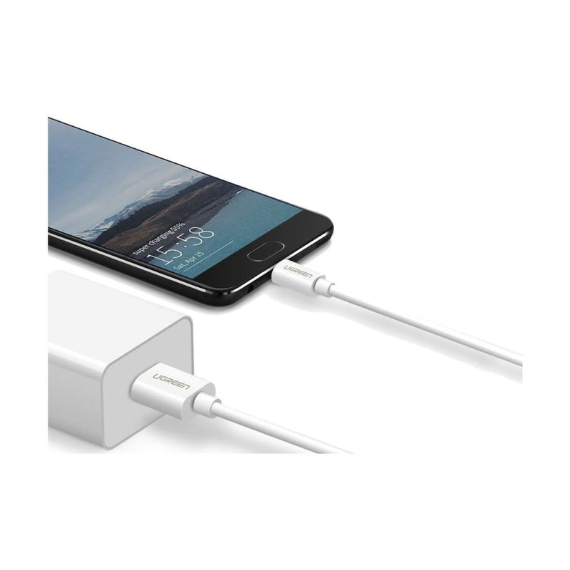Ugreen 40888 Type C 5a Super Charge Usb to a Charging Cable