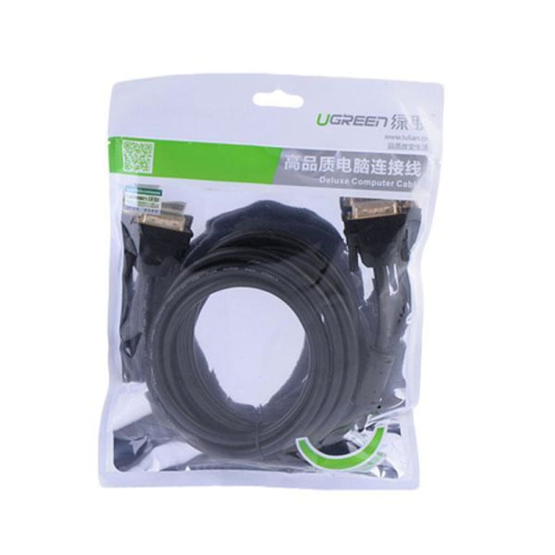 Ugreen Dvi Male to Cable 10m (11609)