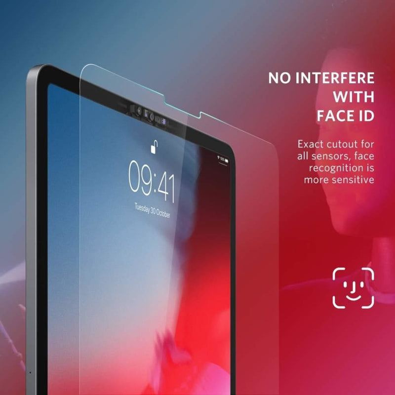 Ugreen Ipad Pro Hd Screen Protector 1pc/bag 12.9 Inch 60535