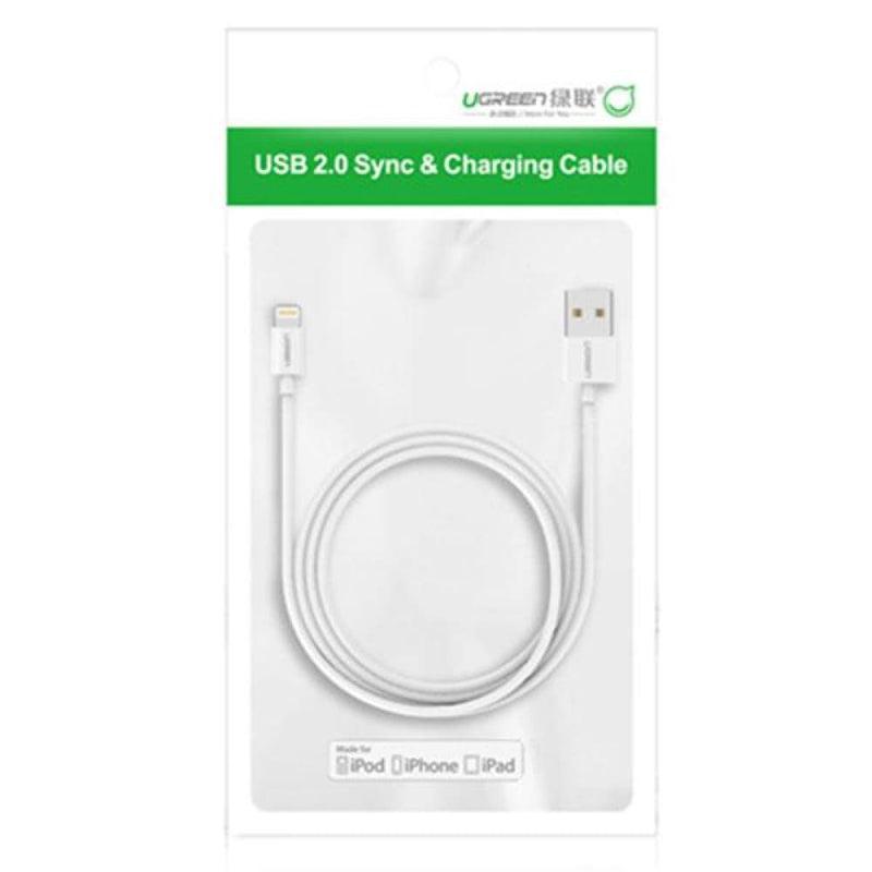Ugreen Lighting to Usb Cable 1m (20728)
