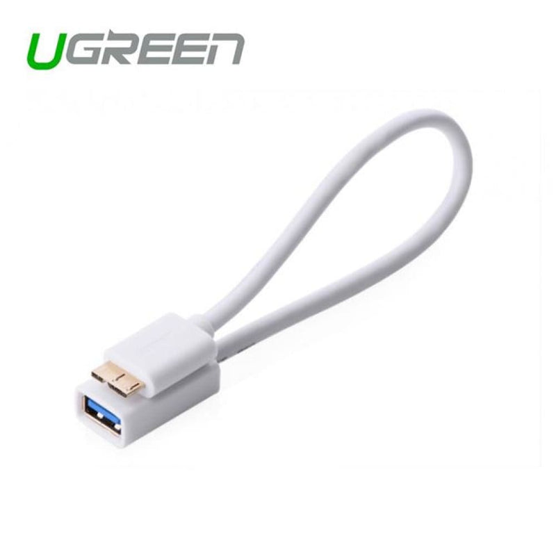 Ugreen Micro Usb 3.0 Otg Cable for Samsung Note 3/s4/s5 -