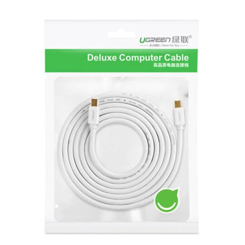 Ugreen Mini Dp Male to Cable 2m (10429)