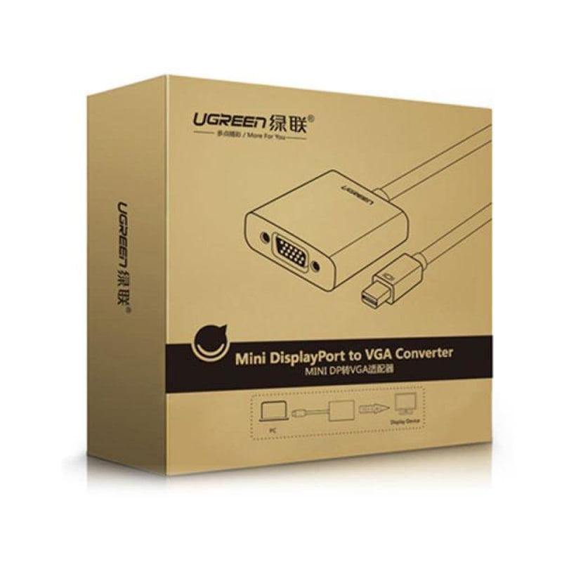 Ugreen Mini Dp Port to Vga Converter (10459)