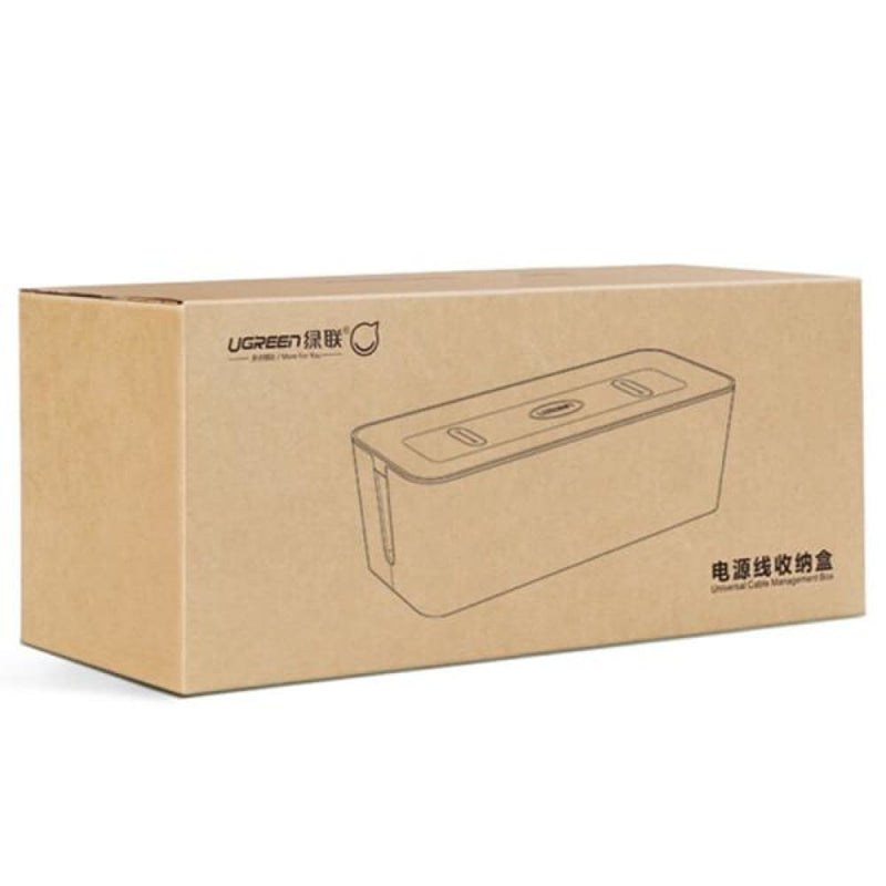 Ugreen Universal Cable Management Box Size s (30397)