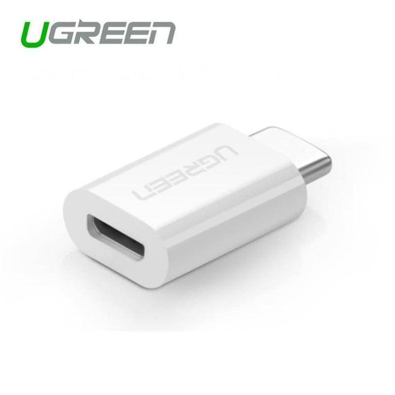 Ugreen Usb 3.1 Type-c to Micro Adapter (30154)
