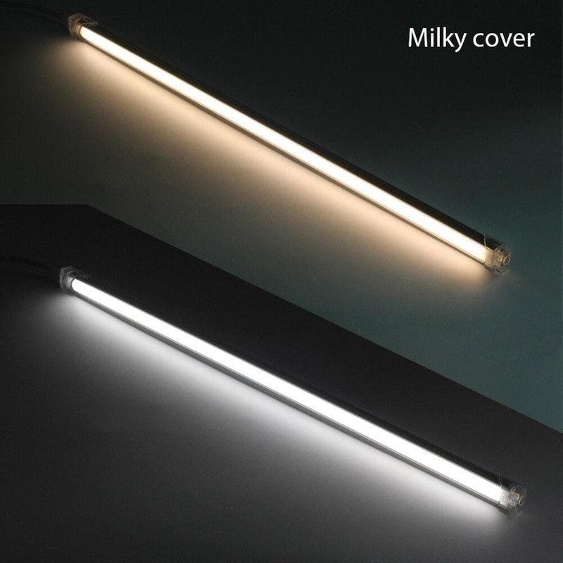 Ultra thin 50cm 24v High Brightness 42leds Rigid Led Strip
