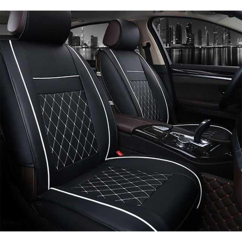 Universal Car Seat Cover Set Accessories Fit most Cars