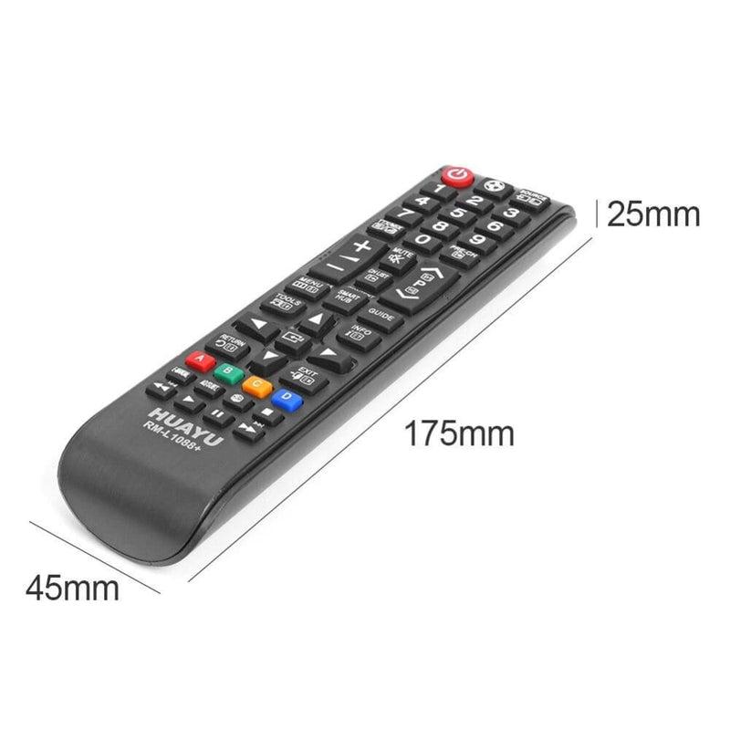 Universal Tv Remote Control for Samsung Smart